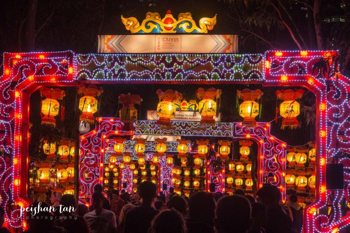 Sydney February 21 2015 Lunar New Year-1
