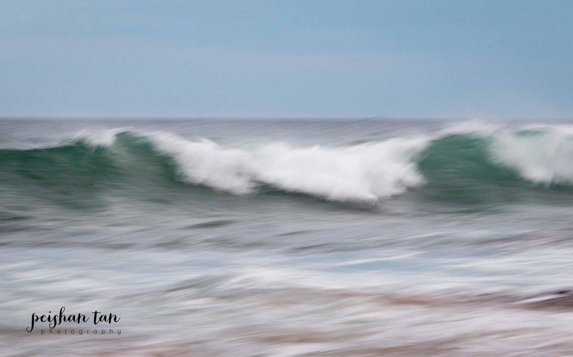 Garie Beach at Royal National Park (7 of 8)