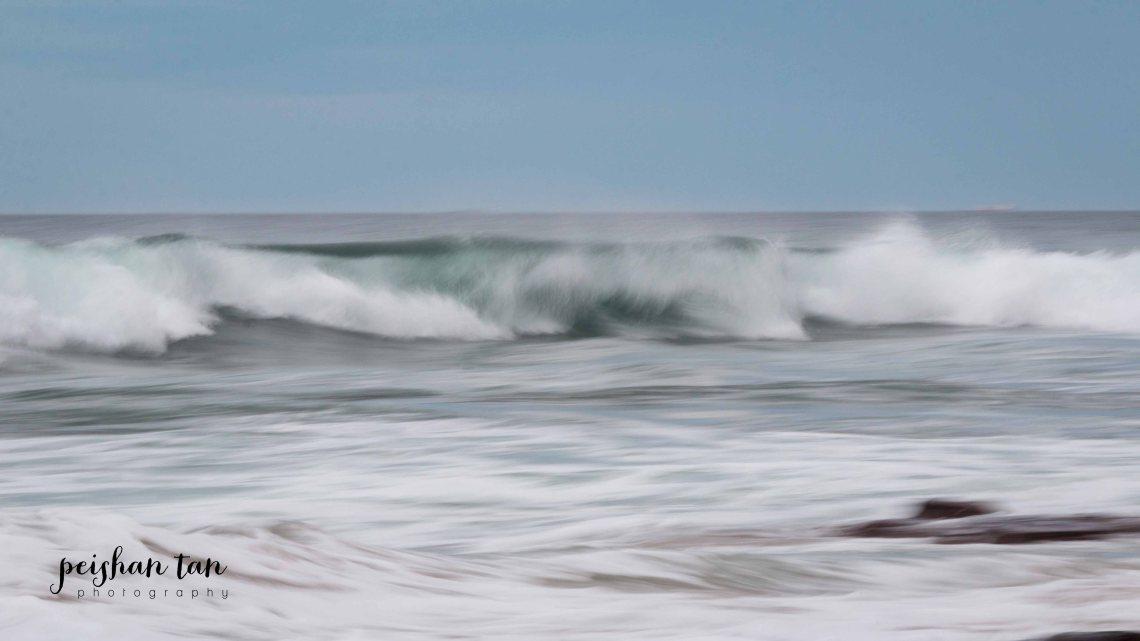 Garie Beach at Royal National Park (8 of 8)