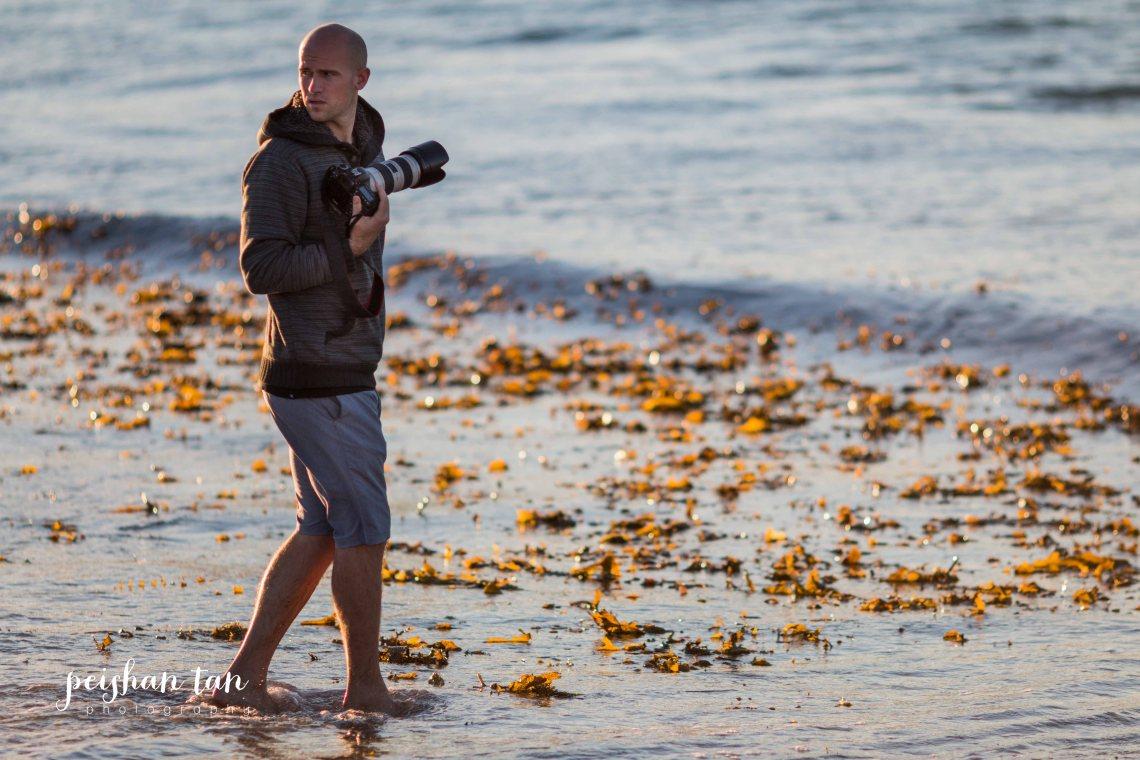 Bondi Beach Sunrise-10