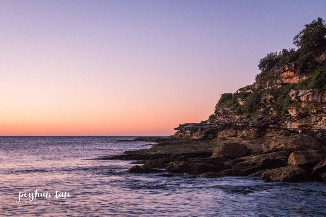 Bondi Beach Sunrise-2