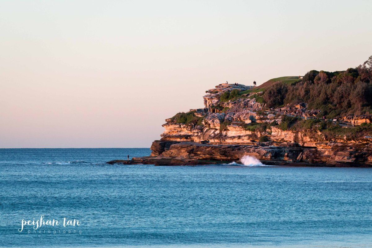 Bondi Beach Sunrise-4