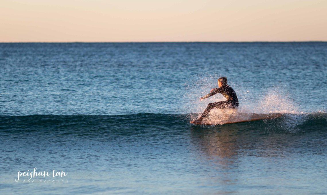Bondi Beach Sunrise-5