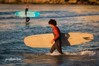 Bondi Beach Sunrise-6