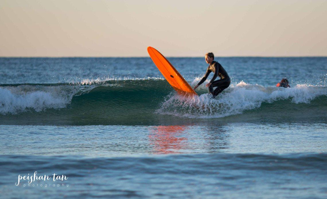 Bondi Beach Sunrise-8