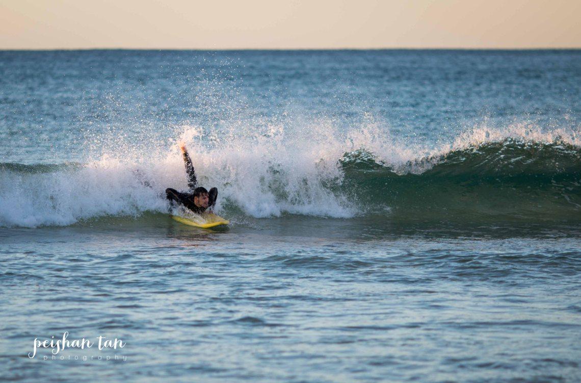 Bondi Beach Sunrise-9