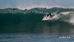 Narrabeen Beach Surfing-3