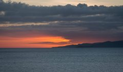 Taveuni sunset 3