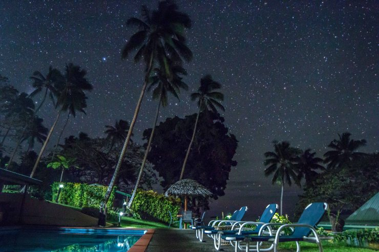 Nakia Resort