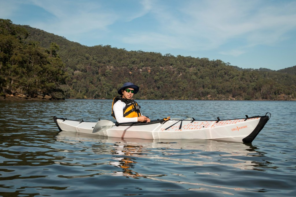 Berowra Kayak (1 of 1)-2