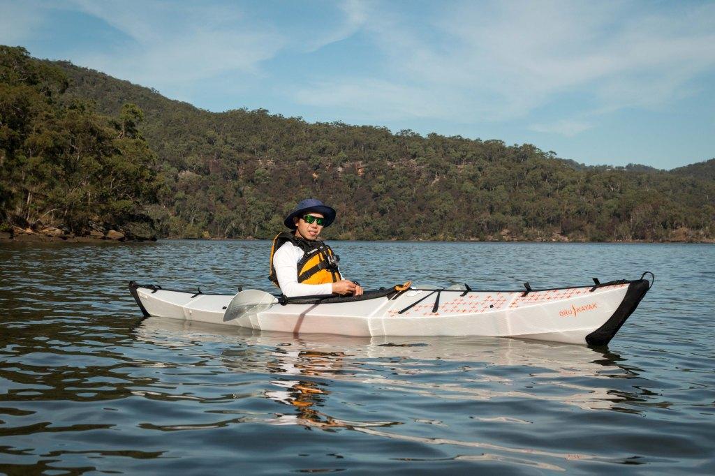 Berowra Kayak (1 of 1)-2