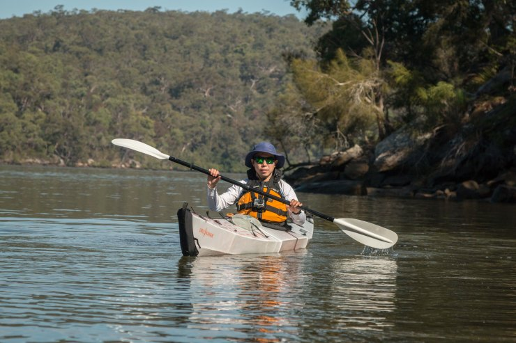 Berowra Kayak (1 of 1)