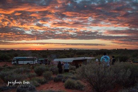 Uluru Outback-5100