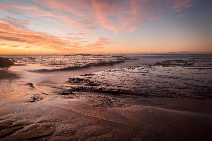 Turimetta Beach Sunrise3