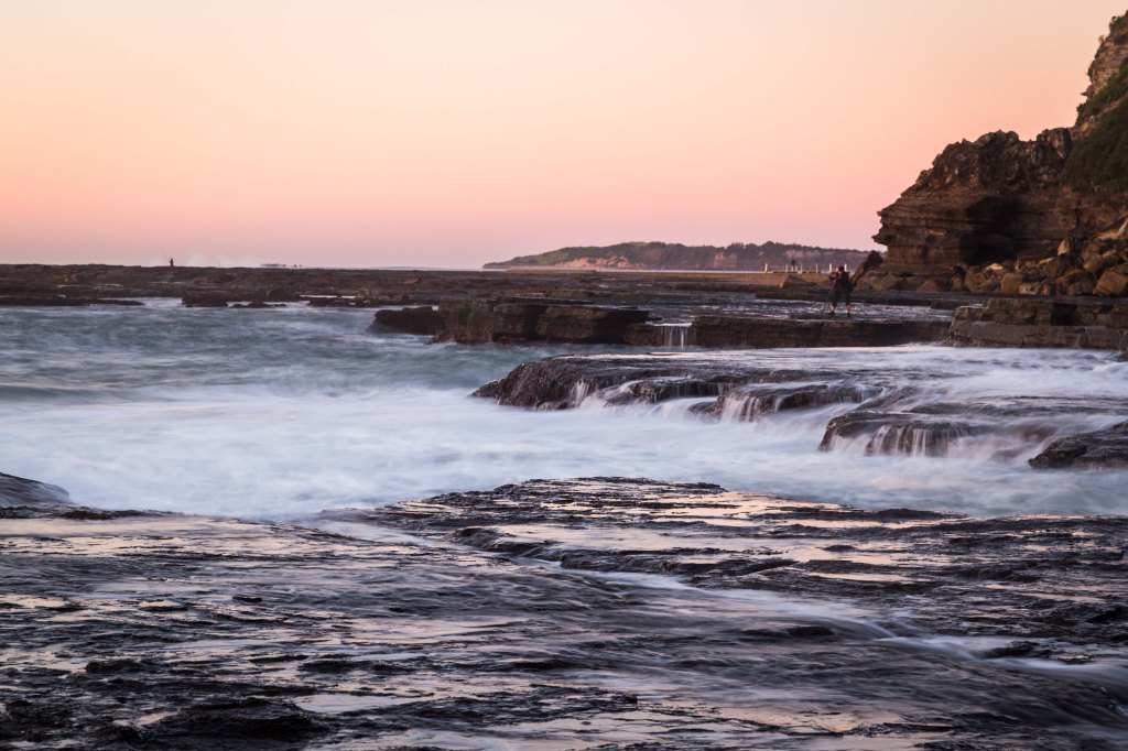 Turimetta Beach Sunrise4