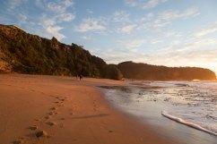 Turimetta Beach Sunrise1