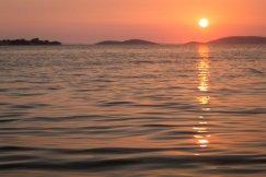 Sunset - Hvar Croatia