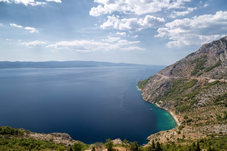 Markashka Rivera - Croatia