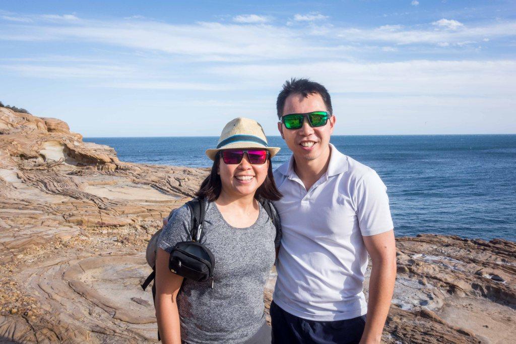 Bouddi National Park Hike