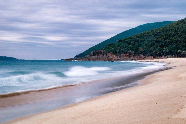 Zenith Beach