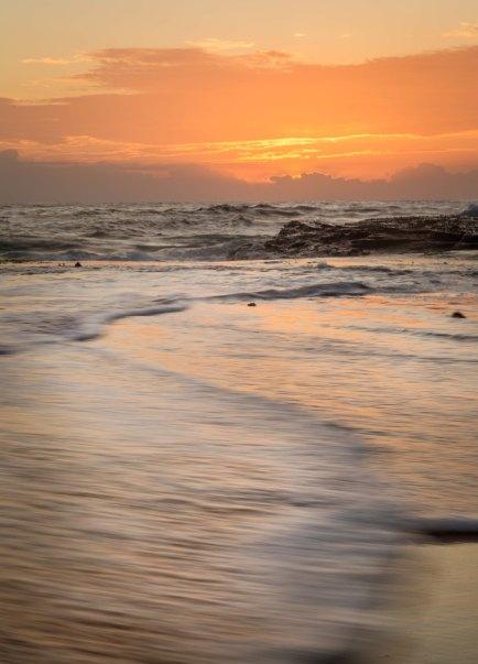 Turimetta Sunrise