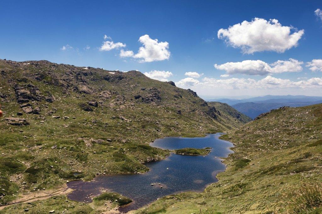 Albina Lake