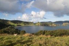 Exploring Urupukapuka Island