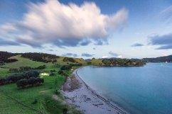 Urupukapuka Island Camping
