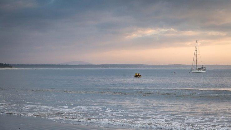 Jervis Bay Sunrse
