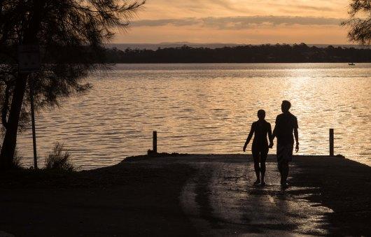 Jervis Bay Sunset