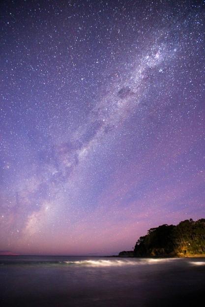 Batemans Bay astrophotography