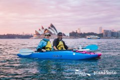 SBK Sunrise Paddle - Oct 6 20171