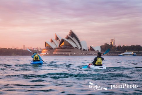 SBK Sunrise Paddle - Oct 6 20173