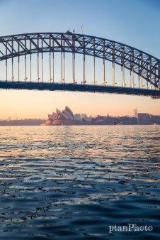 Sydney Harbour Sunrise Kayaking