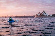 Sunrise Paddle Friday Oct 6 2017