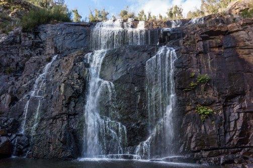 MacKenzie Falls - Grampians