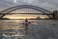 Sydney by Kayak Sunrise Paddle Dec 8 - Max5