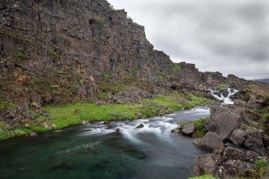 Þingvellir National Park Iceland 1