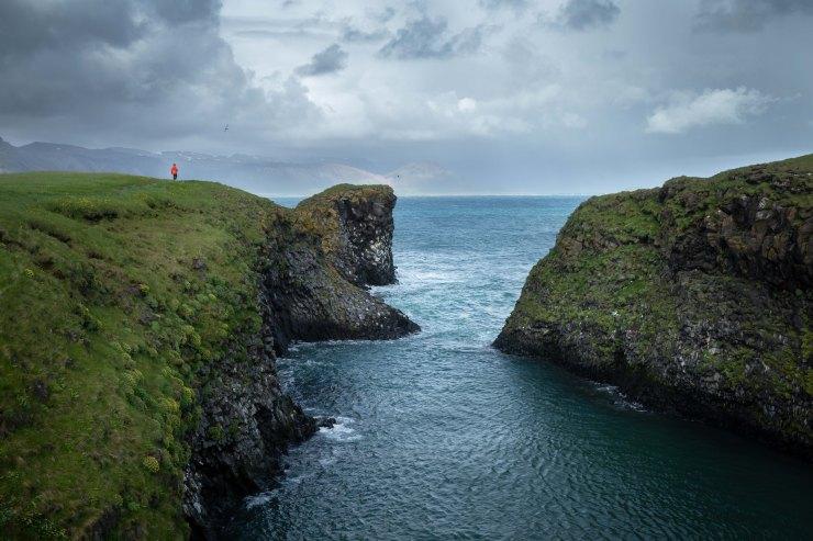 Hellnar Iceland2