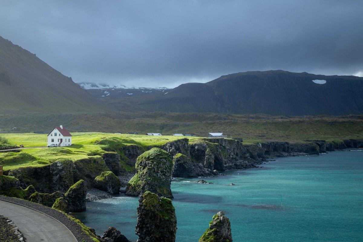 Hellnar Iceland4