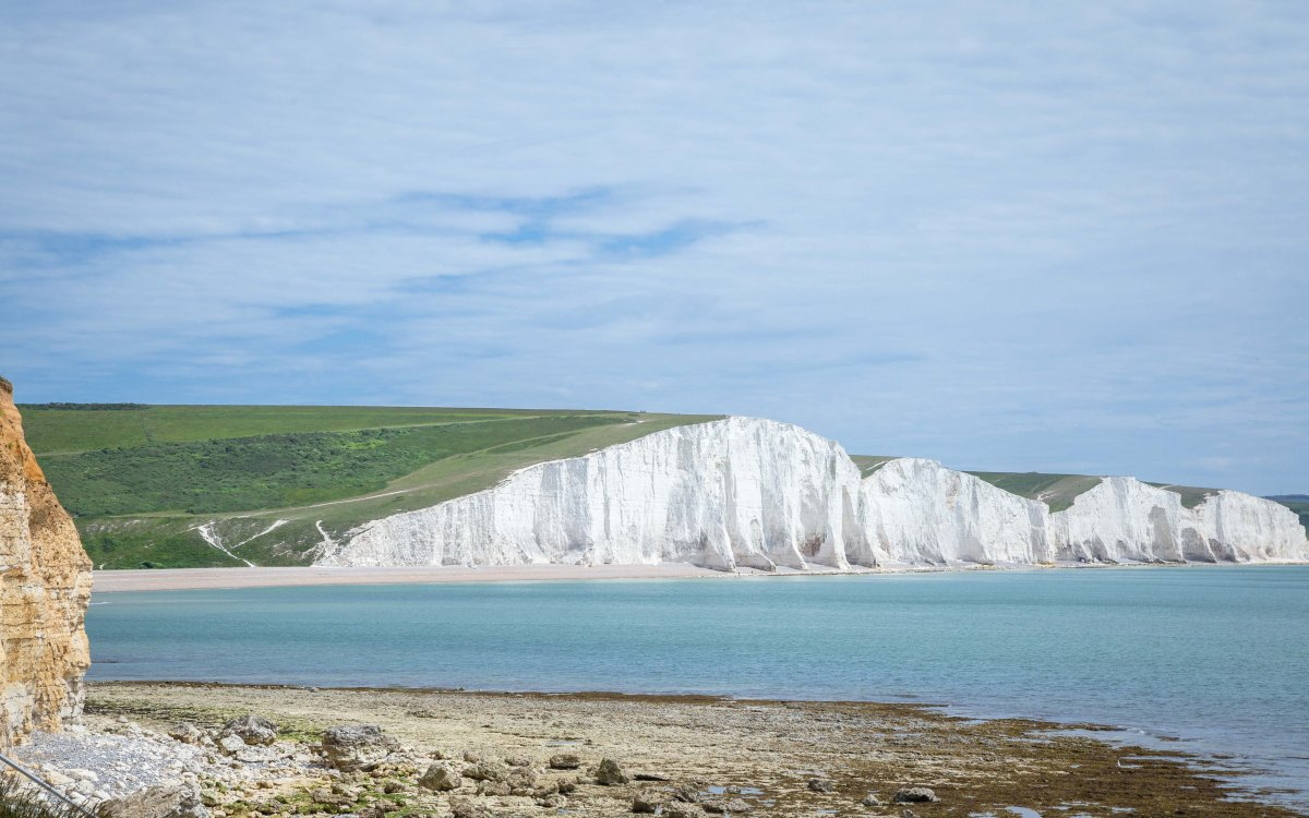 Seven Sisters - Seaford to Birling Gap2
