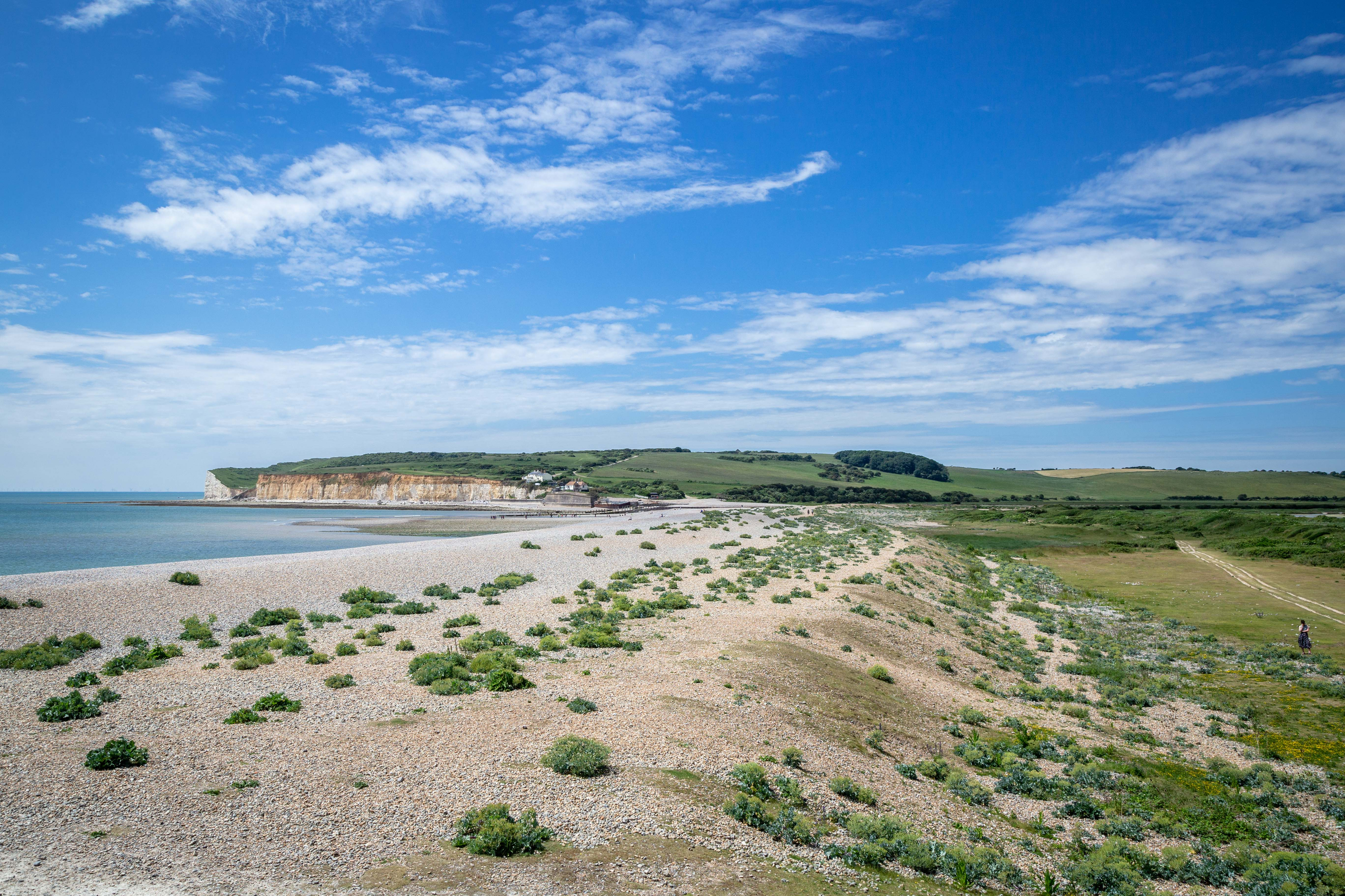 Seven Sisters - Seaford to Birling Gap7