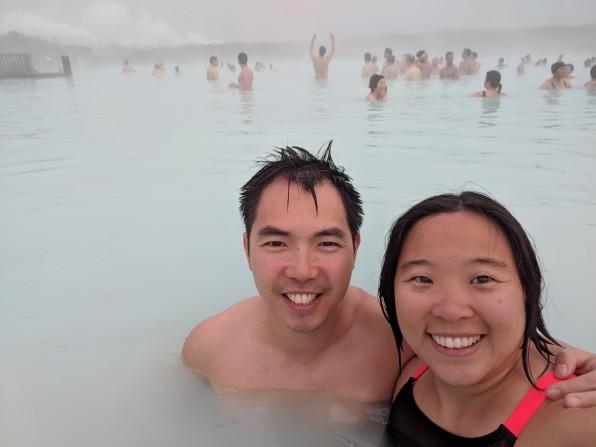Blue Lagoon - Iceland